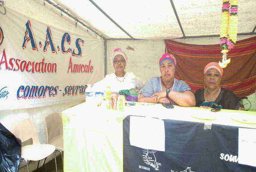 stand AACS